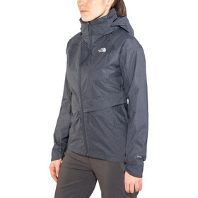 The North Face Inlux Dryvent Jas Dames, urban navy
